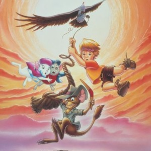 the rescuers down under torrent