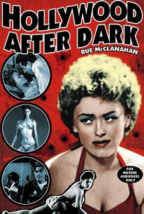 Walk the Angry Beach (Hollywood After Dark) (The Unholy Choice)