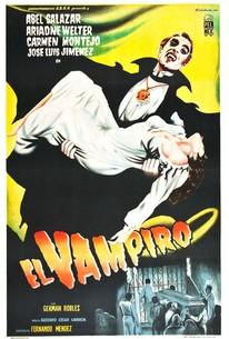 El vampiro (The Vampire)