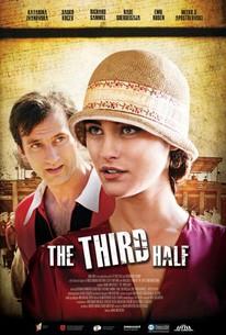 The Third Half (Treto Poluvreme)