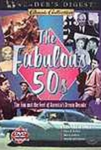 The Fabulous '50s