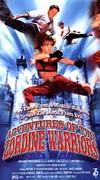 Adventures of the Zordine Warriors