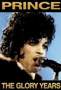 Prince: The Glory Years: Unauthorized