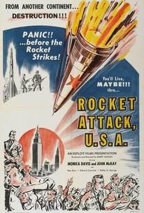 Rocket Attack U.S.A. (Five Minutes to Zero)