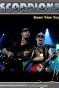 Scorpions: Over the Top