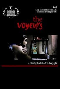 The Voyeurs (Ami, Yasin Ar Amar Madhubala)