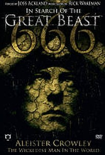 In Search Of The Great Beast 666