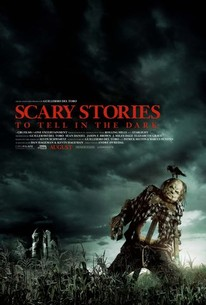 Scary Stories to Tell in the Dark (2019) - Rotten Tomatoes