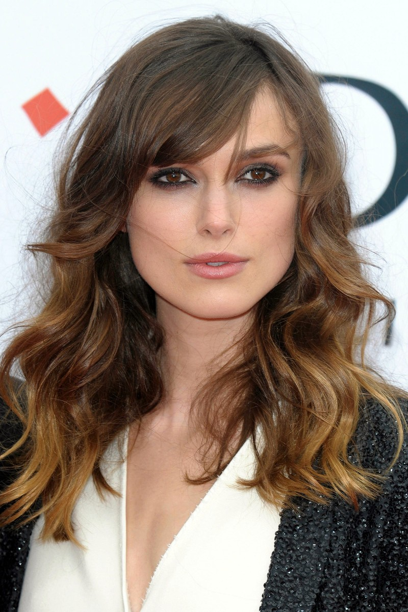 Keira Knightley - Rotten Tomatoes