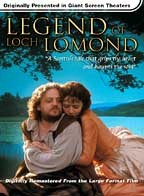 Legend of Loch Lomond (Legend of the Loch)