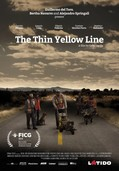 The Thin Yellow Line (La delgada línea amarilla)