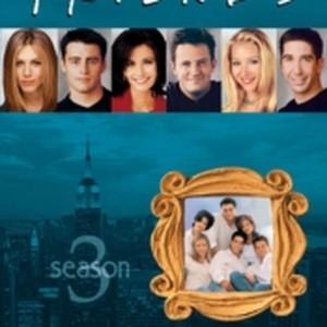 Friends - Season 3, Episode 7 - Rotten Tomatoes