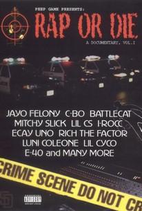 Rap or Die: A Documentary