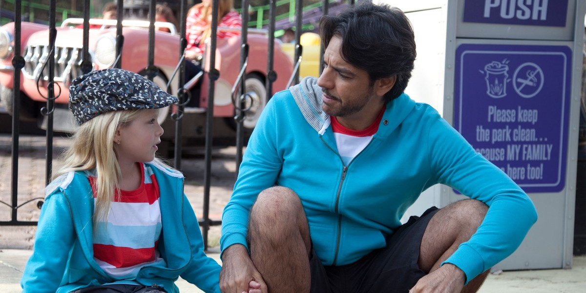 No Se Aceptan Devoluciones Instructions Not Included 2013