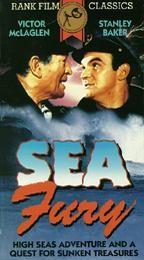 Sea Fury