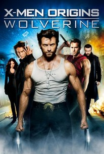 x-men origins wolverine stream
