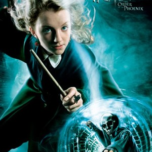 Harry Potter And The Order Of The Phoenix 2007 Rotten Tomatoes