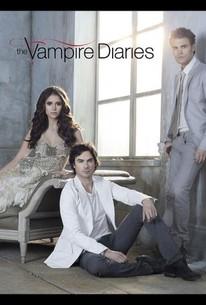 The Vampire Diaries - Rotten Tomatoes