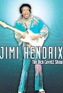 Jimi Hendrix - The Dick Cavett Show