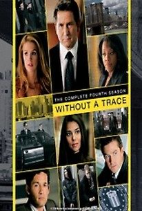 Without a Trace - Season 4 Episode 2 - Rotten Tomatoes