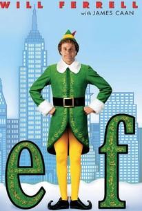 Elf (2003) - Rotten Tomatoes