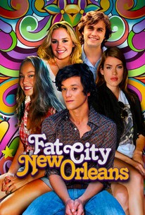 Fat City, New Orleans