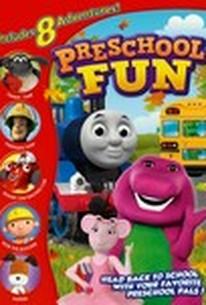 Hit Favorites: Preschool Fun