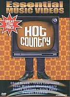 Essential Music Videos - Hot Country