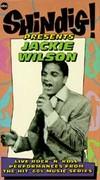 Shindig! Presents - Jackie Wilson