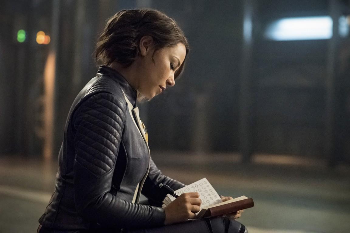 The Flash - Season 5 Episode 5 - Rotten Tomatoes