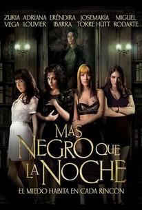 Más Negro Qué La Noche (Darker than Night)