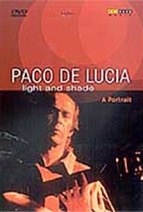 Paco de Lucia - Light and Shade: A Portrait
