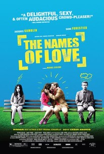 Le nom des gens (The Names of Love)