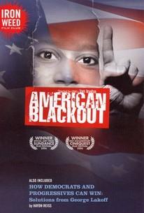 American Blackout