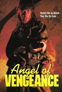 Warcat Angel of Vengeance