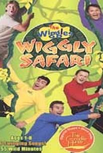 The Wiggles - Wiggly Safari