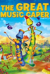 Dizzy & Bop's Big Adventure: The Great Music Caper