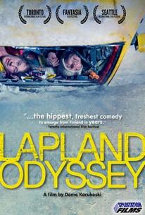 Lapland Odyssey (Napapiirin sankarit)