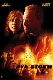 Lava Storm