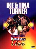 Ike & Tina Turner - MusikLaden Live, Best of