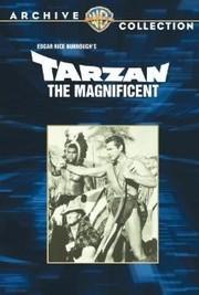 Tarzan The Magnificient