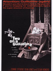 Two on a Guillotine
