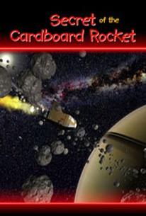 Secret of the Cardboard Rocket
