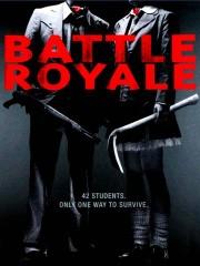 Battle Royale 3D