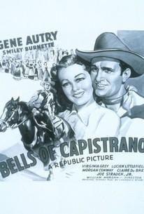 Bells of Capistrano