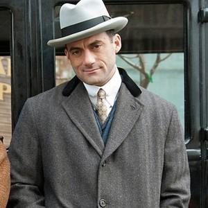 Morgan Spector as Frank Capone