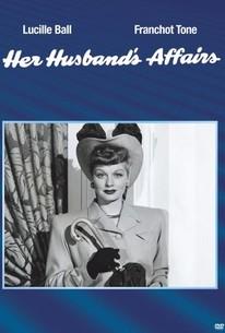 Her Husband's Affairs