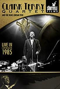 Clark Terry Quartet & The Duke Jordan Trio - Live in Copenhagen 1985