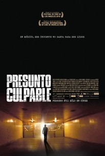 Presumed Guilty (Presunto culpable)