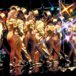 A Chorus Line (1985) - Rotten Tomatoes